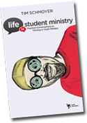 Life In Student Ministry Paperback