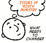 Issues in youth ministry