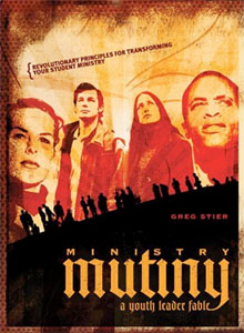 Ministry Mutiny