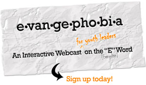 Evangphobia webinar by Dare 2 Share