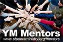 Youth Ministry Mentorship Scholarships