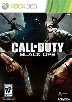 Black Ops