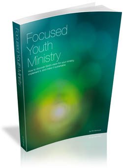 Focused Youth Ministry