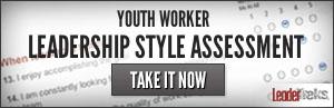 Leadership style assessment tool