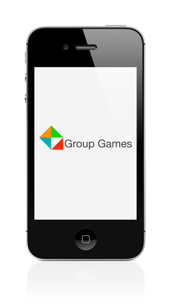 Youth group games for the iPhone