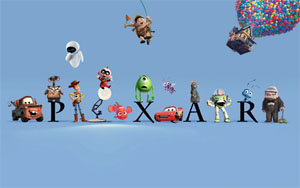 Pixar Storytelling