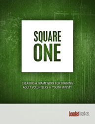 Square One from LeaderTreks